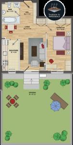 Apartamente 2 camere